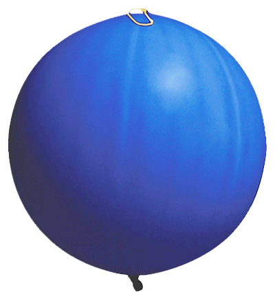 150 Niebieski PANTON 2925C