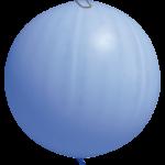 151 Jasny niebieskie PANTON 2905C