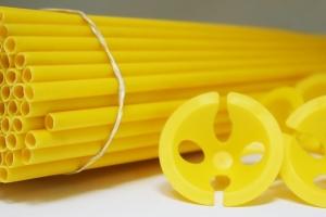 Żółte patyczki