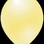 611 Jasny Żółty (PANTONE 607C )